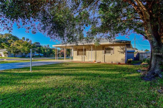 3305 Yorktown Street, Sarasota, FL 34231 (MLS #A4420174) :: Revolution Real Estate