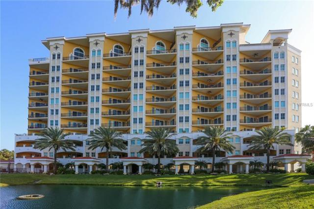 501 Haben Boulevard #203, Palmetto, FL 34221 (MLS #A4420196) :: Lovitch Realty Group, LLC