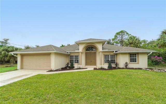 3255 Ridgewood Drive, North Port, FL 34287 (MLS #A4420220) :: Mark and Joni Coulter | Better Homes and Gardens