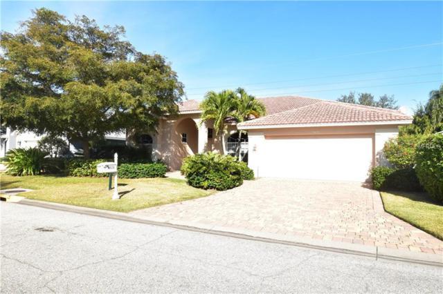 8828 Huntington Pointe Drive, Sarasota, FL 34238 (MLS #A4420227) :: The Light Team