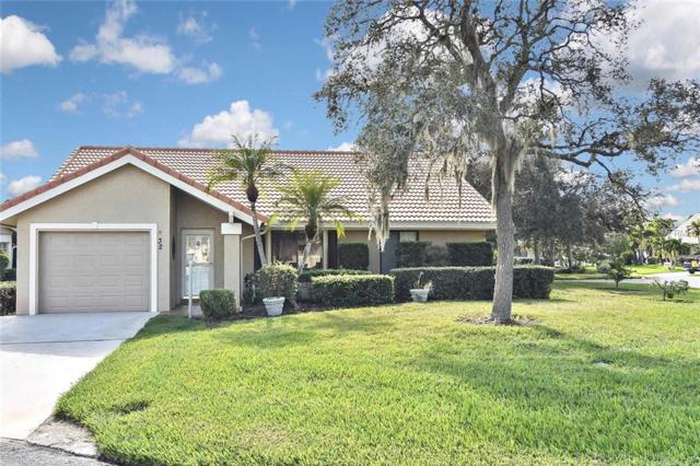 32 Inlets Boulevard #32, Nokomis, FL 34275 (MLS #A4420247) :: Jeff Borham & Associates at Keller Williams Realty