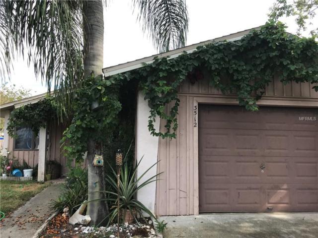 3512 Chapel Drive, Sarasota, FL 34234 (MLS #A4420316) :: The Duncan Duo Team