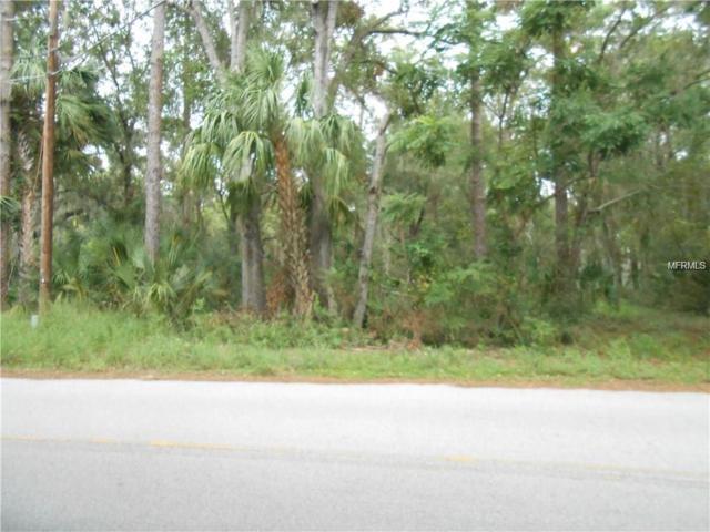 Piedmont Road, Venice, FL 34293 (MLS #A4420329) :: Premium Properties Real Estate Services