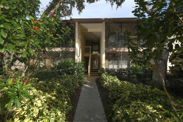 740 White Pine Tree Road #207, Venice, FL 34285 (MLS #A4420355) :: Medway Realty