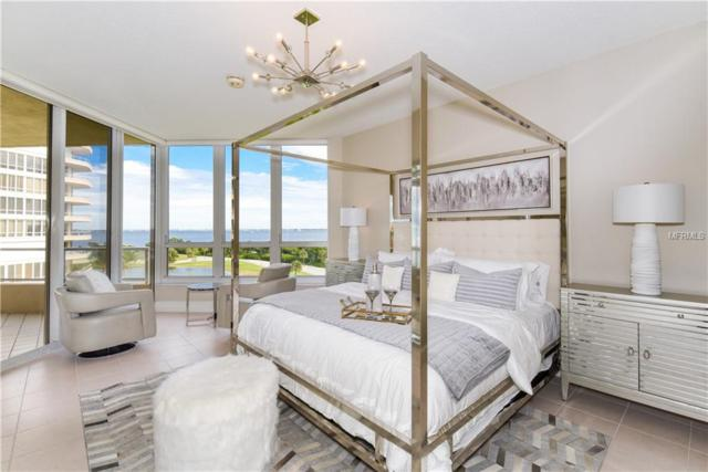 3030 Grand Bay Boulevard #332, Longboat Key, FL 34228 (MLS #A4420356) :: Lovitch Realty Group, LLC