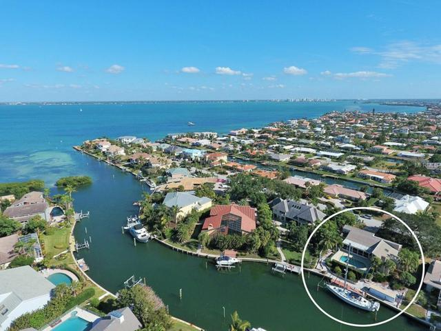 511 Putter Lane, Longboat Key, FL 34228 (MLS #A4420361) :: The Duncan Duo Team