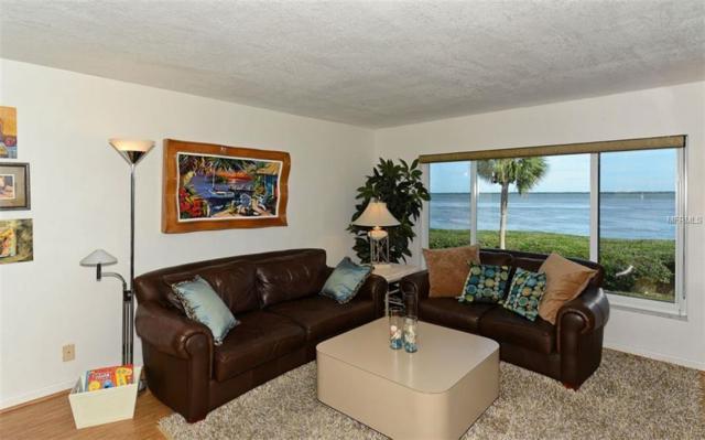 4800 Gulf Of Mexico Drive #205, Longboat Key, FL 34228 (MLS #A4420391) :: KELLER WILLIAMS CLASSIC VI