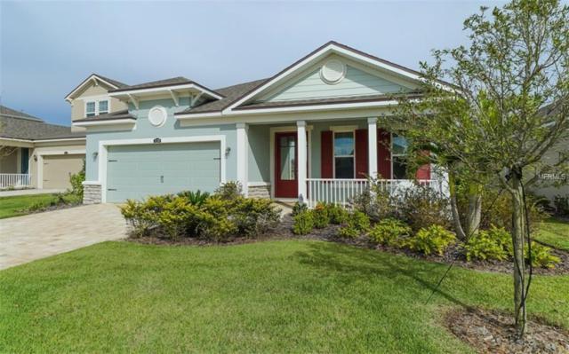 11208 Spring Gate Trail, Bradenton, FL 34211 (MLS #A4420434) :: Medway Realty