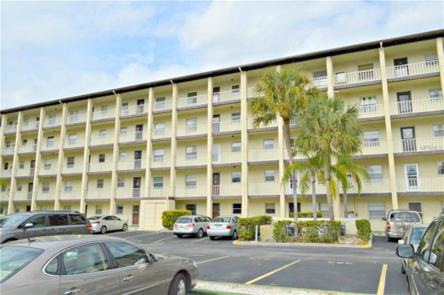 3076 Lake Bayshore Drive #121, Bradenton, FL 34205 (MLS #A4420438) :: Remax Alliance