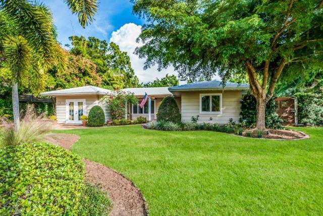 4906 Bay Shore Road, Sarasota, FL 34234 (MLS #A4420441) :: The Duncan Duo Team