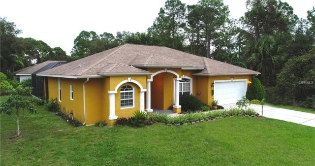 1510 Yankee Terrace, North Port, FL 34286 (MLS #A4420448) :: Mark and Joni Coulter   Better Homes and Gardens