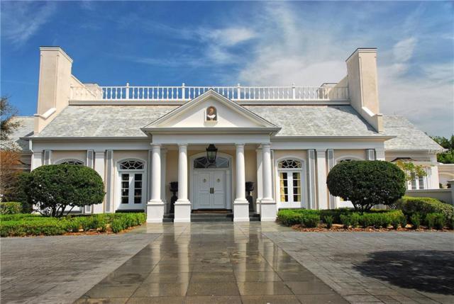 101 Osprey Point Drive, Osprey, FL 34229 (MLS #A4420459) :: Revolution Real Estate