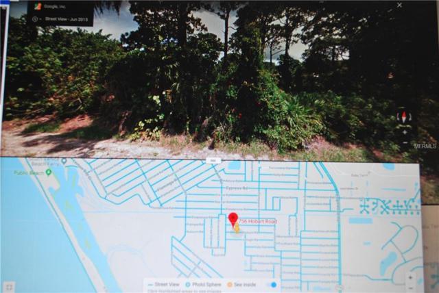 Hobart Road, Venice, FL 34293 (MLS #A4420470) :: Premium Properties Real Estate Services