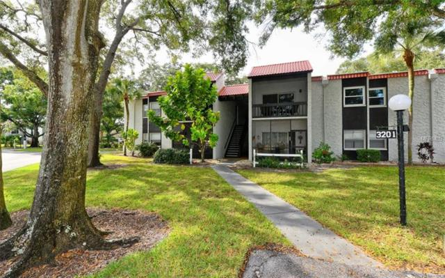 3201 Beneva Road #201, Sarasota, FL 34232 (MLS #A4420500) :: Mark and Joni Coulter | Better Homes and Gardens