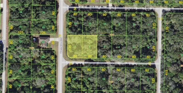 16408 & 16416 Neosho Avenue, Port Charlotte, FL 33954 (MLS #A4420551) :: Griffin Group