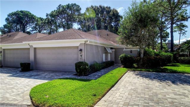 5424 Champagne #83, Sarasota, FL 34235 (MLS #A4420556) :: The Duncan Duo Team