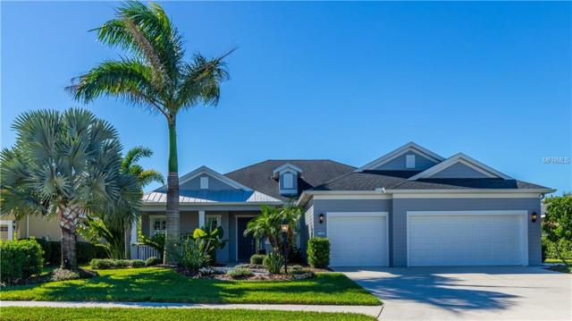 1468 Hickory View Circle, Parrish, FL 34219 (MLS #A4420618) :: Team Pepka