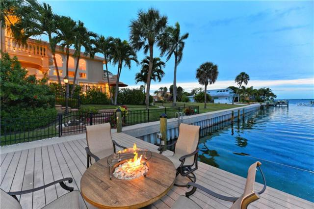 536 Yawl Lane, Longboat Key, FL 34228 (MLS #A4420646) :: Revolution Real Estate