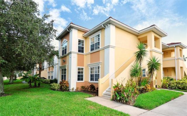 1155 Villagio Circle #205, Sarasota, FL 34237 (MLS #A4420666) :: Medway Realty