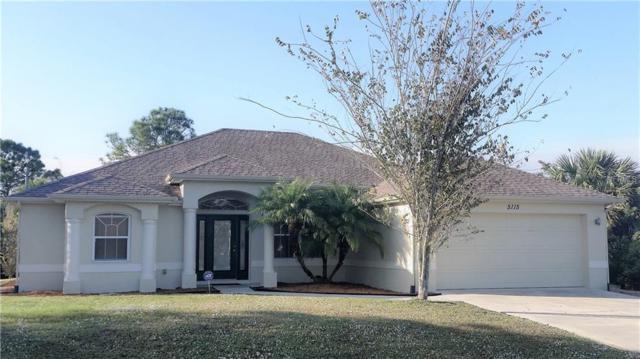 5115 Arley Road, North Port, FL 34288 (MLS #A4420687) :: Jeff Borham & Associates at Keller Williams Realty