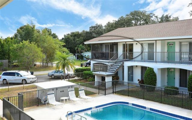 4035 S School Avenue C6, Sarasota, FL 34231 (MLS #A4420714) :: Medway Realty