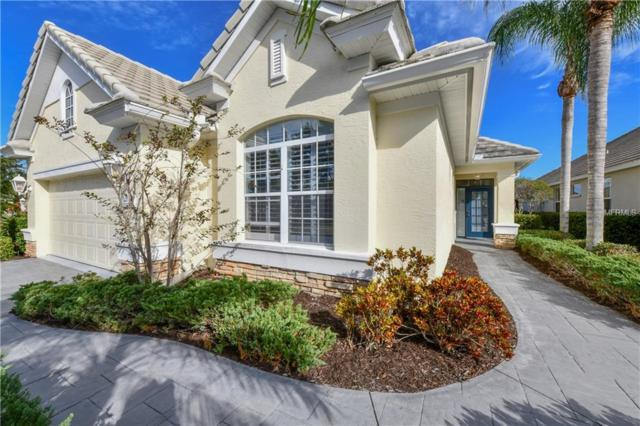 6559 Oakland Hills Drive, Lakewood Ranch, FL 34202 (MLS #A4420722) :: Team Pepka