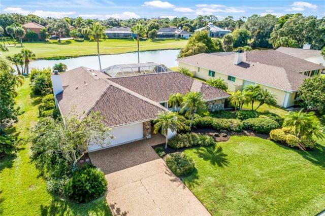 3728 Torrey Pines Boulevard, Sarasota, FL 34238 (MLS #A4420750) :: Revolution Real Estate