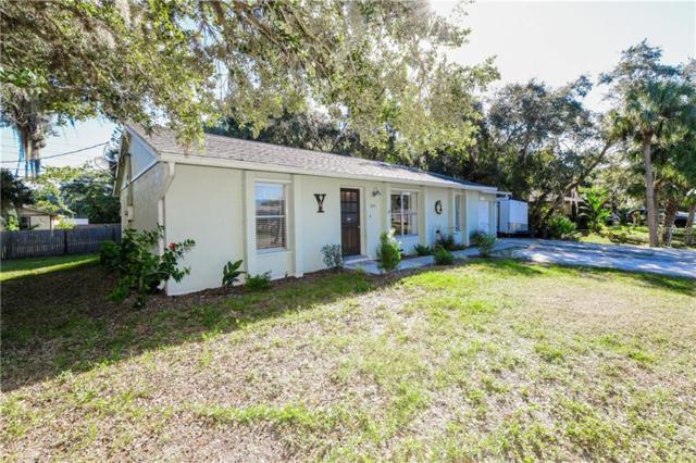 5041 Mimosa Road, Venice, FL 34293 (MLS #A4420784) :: Premium Properties Real Estate Services