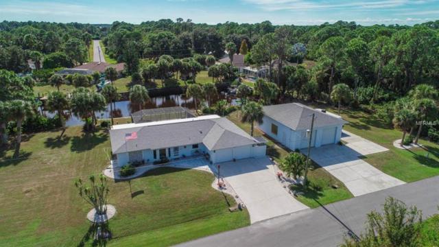 1130 Ludlow Avenue, Port Charlotte, FL 33953 (MLS #A4420796) :: The Duncan Duo Team