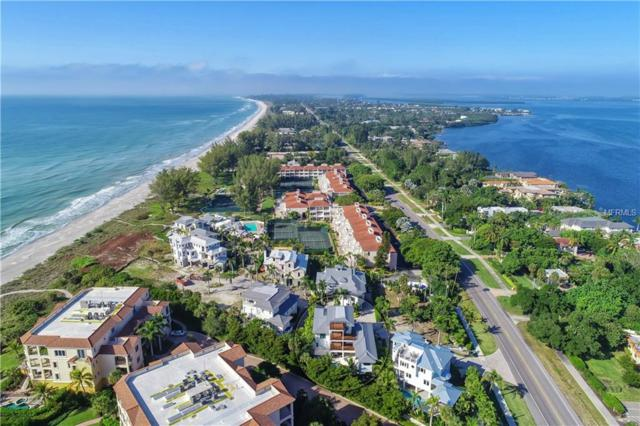 5005 Gulf Of Mexico Drive #5, Longboat Key, FL 34228 (MLS #A4420808) :: The Duncan Duo Team