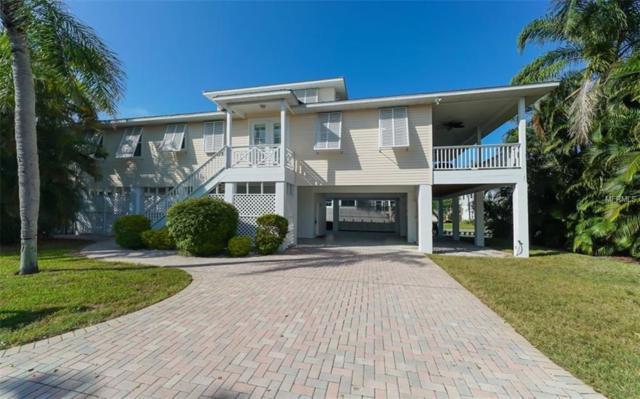 799 Tarawitt Drive, Longboat Key, FL 34228 (MLS #A4420826) :: KELLER WILLIAMS CLASSIC VI