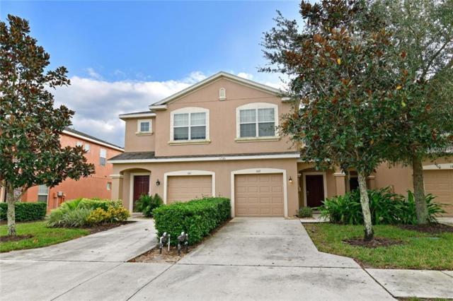 11523 84TH STREET Circle E #102, Parrish, FL 34219 (MLS #A4420891) :: Team Pepka