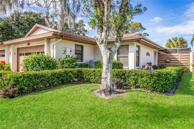 4581 Atwood Cay Circle #41, Sarasota, FL 34233 (MLS #A4420936) :: The Duncan Duo Team