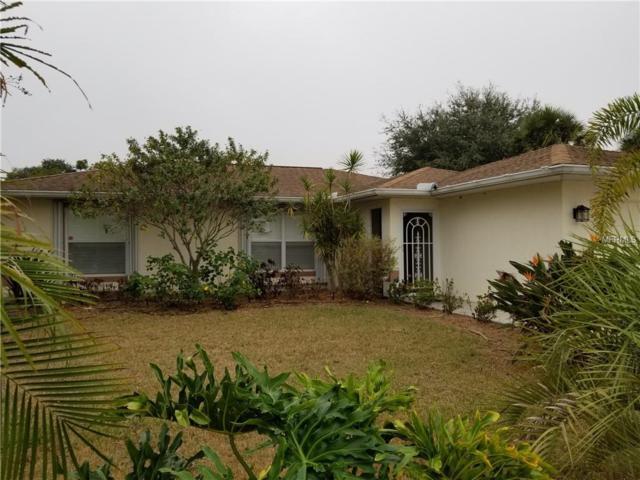 2240 Gentian Road, Venice, FL 34293 (MLS #A4420943) :: Premium Properties Real Estate Services