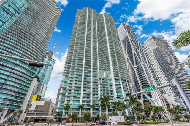 900 Biscayne #301, Miami, FL 33132 (MLS #A4420957) :: Team Bohannon Keller Williams, Tampa Properties