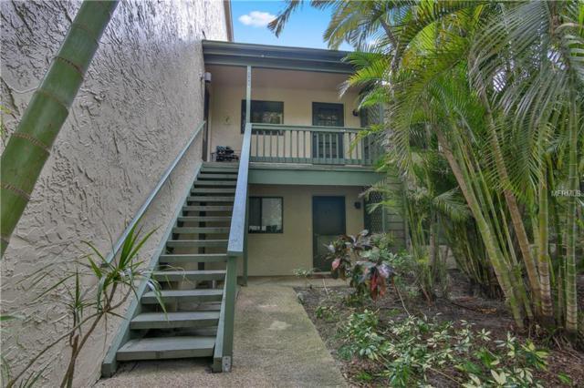 1623 Pelican Cove Road #224, Sarasota, FL 34231 (MLS #A4420966) :: Medway Realty