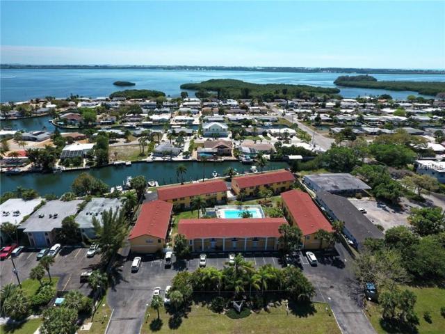 10125 Manatee Ave  Unit B1 B1, Bradenton, FL 34209 (MLS #A4420967) :: Team Bohannon Keller Williams, Tampa Properties