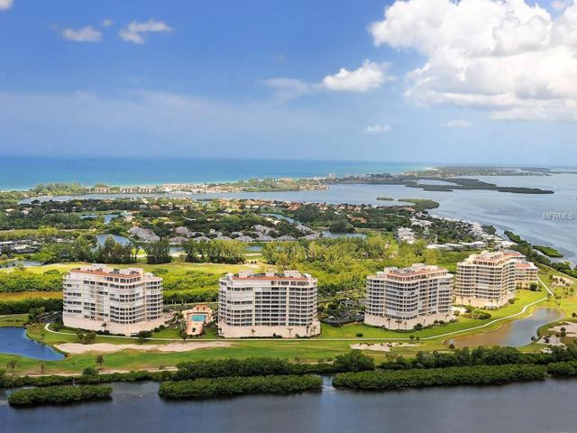 3030 Grand Bay Boulevard #325, Longboat Key, FL 34228 (MLS #A4420997) :: Lovitch Realty Group, LLC