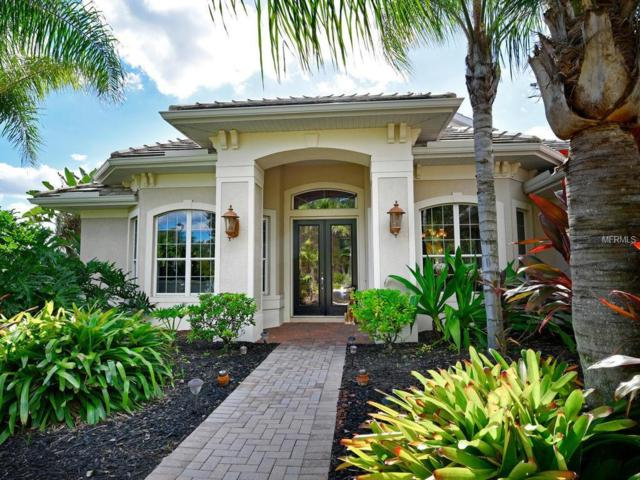 Address Not Published, Bradenton, FL 34212 (MLS #A4421001) :: White Sands Realty Group