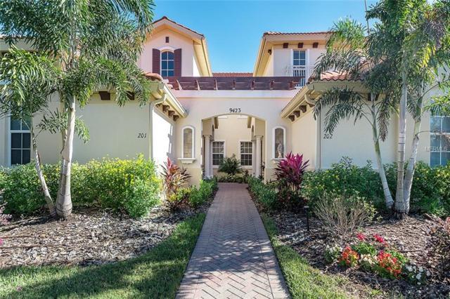 9423 Discovery Terrace 101A, Bradenton, FL 34212 (MLS #A4421006) :: Team Pepka