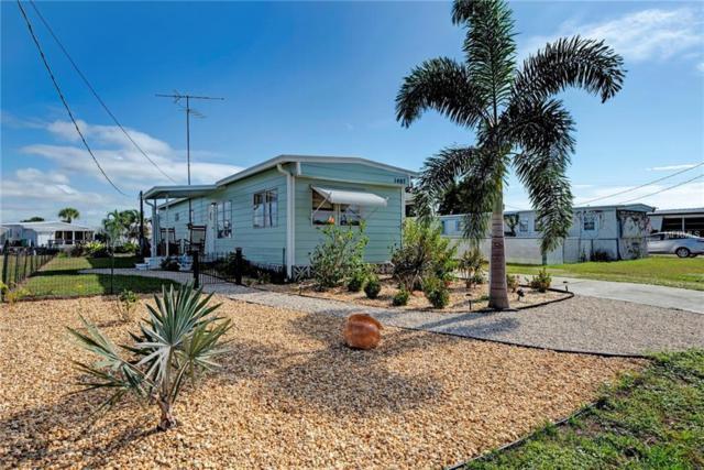 1407 Flamingo Drive, Englewood, FL 34224 (MLS #A4421020) :: Team Pepka
