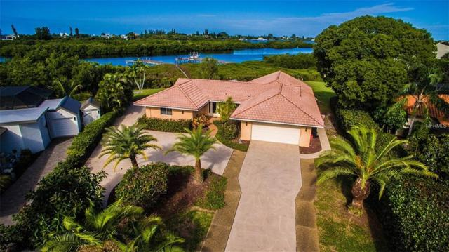 529 S Shore Drive, Osprey, FL 34229 (MLS #A4421042) :: McConnell and Associates