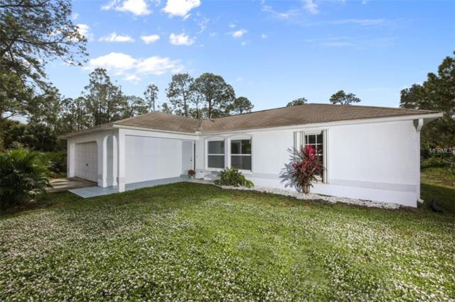 2461 Sheila Lane, North Port, FL 34286 (MLS #A4421064) :: Mark and Joni Coulter   Better Homes and Gardens