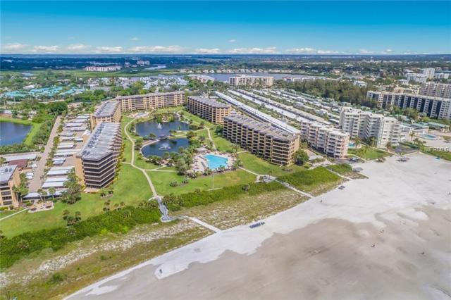 5780 Midnight Pass Road #205, Sarasota, FL 34242 (MLS #A4421067) :: Gate Arty & the Group - Keller Williams Realty