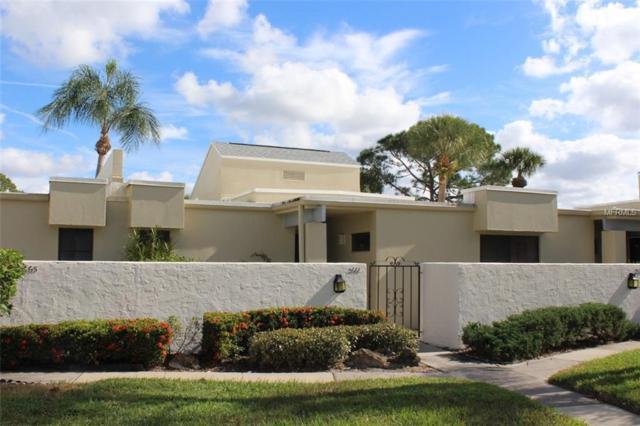 2661 Greenbelt Yard M-4, Sarasota, FL 34235 (MLS #A4421081) :: Cartwright Realty