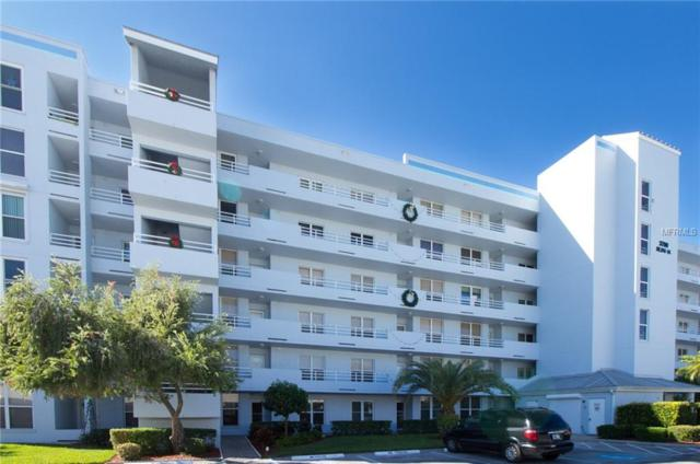 3780 Pinebrook Circle #403, Bradenton, FL 34209 (MLS #A4421085) :: Team Pepka