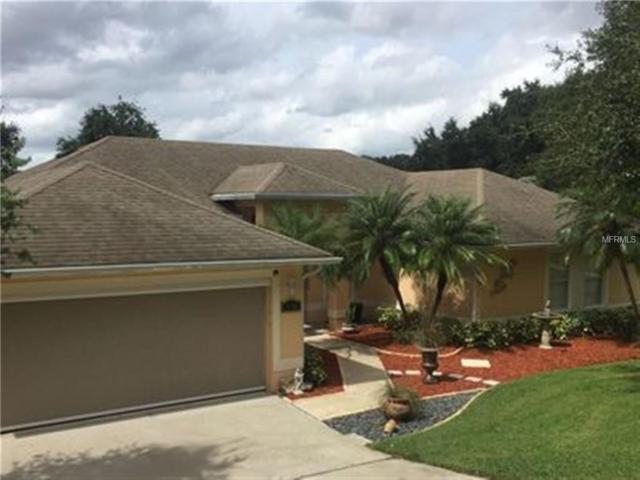 11206 Oakshore Lane, Clermont, FL 34711 (MLS #A4421095) :: CENTURY 21 OneBlue