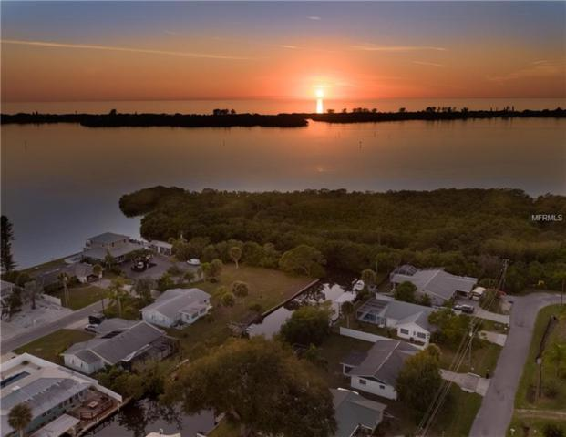 Suncrest Lane, Englewood, FL 34223 (MLS #A4421118) :: Team Pepka