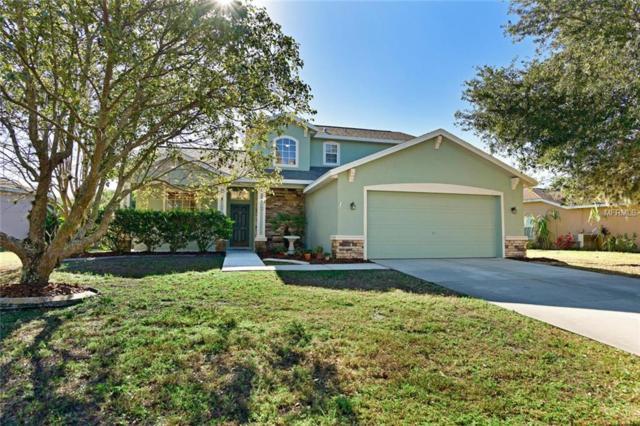 4159 Banbury Circle, Parrish, FL 34219 (MLS #A4421130) :: Team Pepka