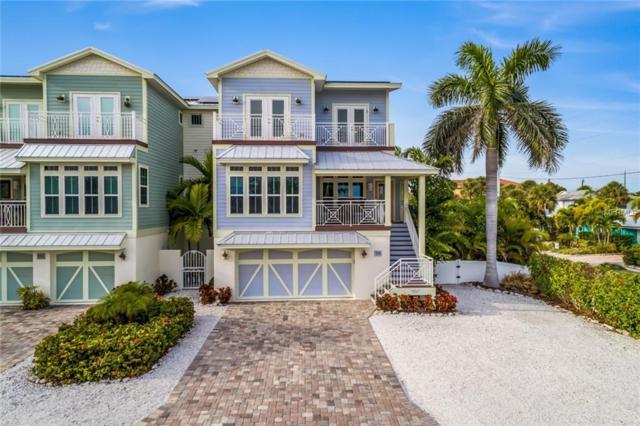 112 72ND Street, Holmes Beach, FL 34217 (MLS #A4421132) :: The Duncan Duo Team